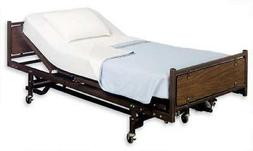 ProCare Premium Soft Fitted Hospital Bed Sheet, Jersey Knit