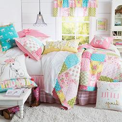Southern Belle Quilt, Twin