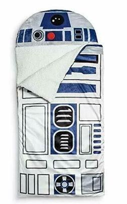 Disney Star Wars R2D2 Sleeping Bag - slumber bag