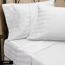 Nile Bedding Collection Luxury Hotel Bed Sheets Egyptian Cot