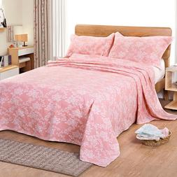 Summer air conditioning blanket cool quilt pure cotton gauze