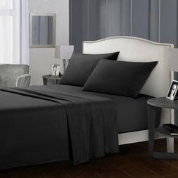 sweet home collection 1800 thread count sheet