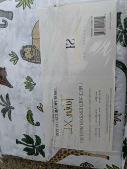 Sweet home collection twin XL Sheets 1500 thread count SUPER
