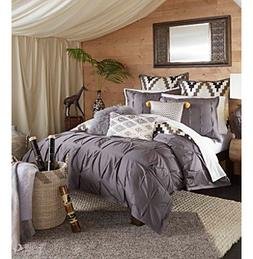 Blissliving Home 3-pc. Tanzania Harper Duvet Set