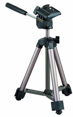 Vanguard Tourist 5 Ultra-Compact Full-Size Tripod with One-H