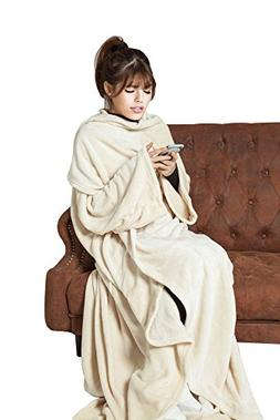 Blankets With Sleeves