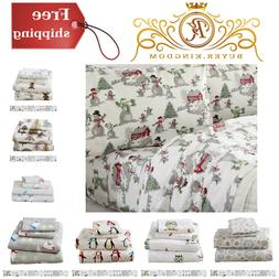 warm cozy lightweight luxury winter christmas bed