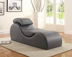 Container Furniture Direct Yoga Collection Modern Upholstere