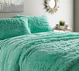Byourbed Are You Kidding Twin XL Sheets - Mint